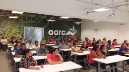 Cursos AARC