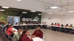 Diplomado de Seguridad y Salud en el Trabajobde la AARC