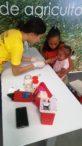 Responsabilidad Social y Un Kilo de Ayuda al Cuidado de los Niños de Campos Agrícolas.