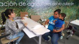Responsabilidad Social al Cuidado de niños Con Desnutrición