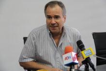 Entrevista Lic. Sergio Esquer Peiro Presidente AARC