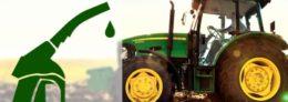 Siguen los estímulos fiscales para el combustible del sector agropecuario