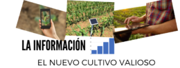 La información, el nuevo cultivo valioso.