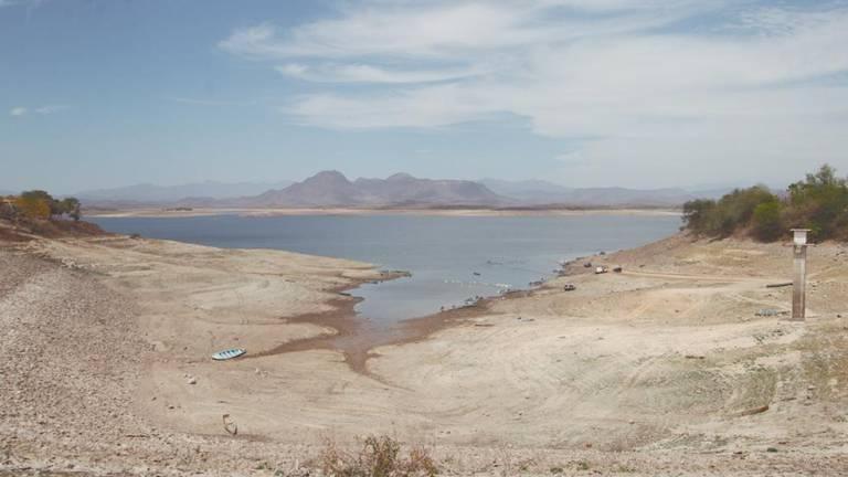 La sequía avanza poniendo en vulnerabilidad al campo sinaloense: alerta para todos