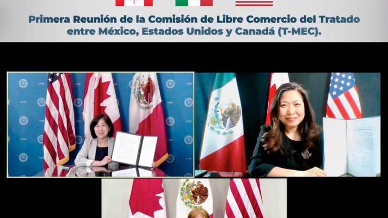 Por el T-MEC, Estados Unidos pide acceso de papas, glifosato y maíz transgénico a México